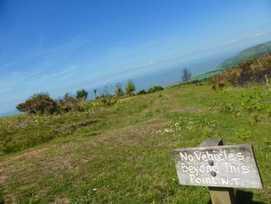 Exmoor Signs 3