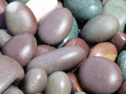 The Stones, Bossington Beach, part 2 6