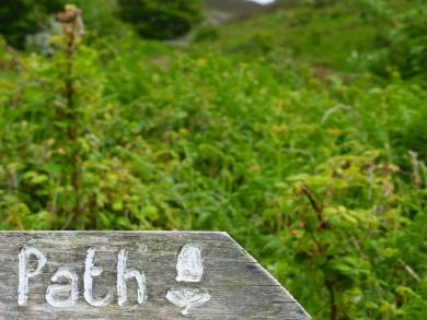 Exmoor Signs 5