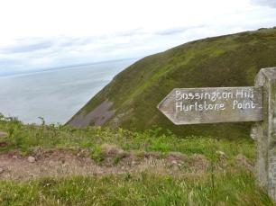 Exmoor Signs, part 4 5