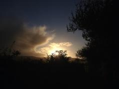 Exmoor Clouds 6