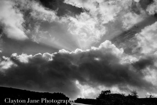 103 Clayton Jane Break in the cloud