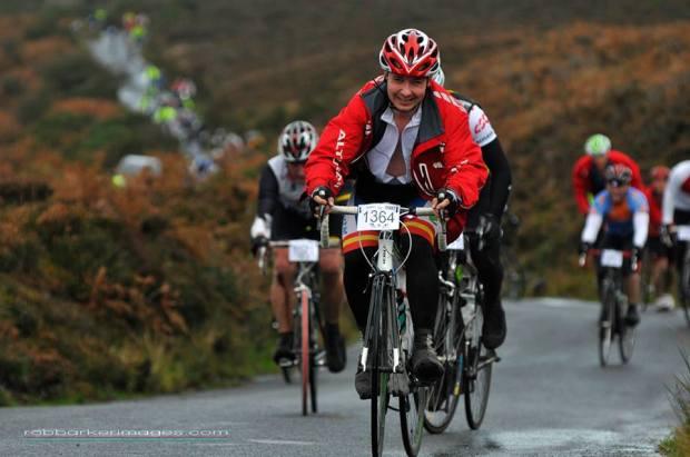 202 Rob Barker Exmoor Beast