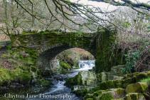 Robbers Bridge CJ