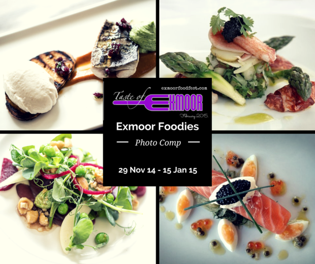 Exmoor Foodie FB Group #food #drink #FB #competitions
