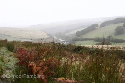 exmoor rambling 1 may