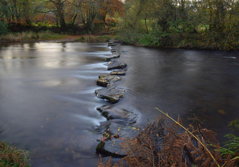 203 Rob Parsons River Barle near Withypool