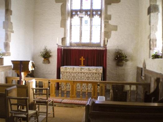 Chapel of Ease, West Lynch
