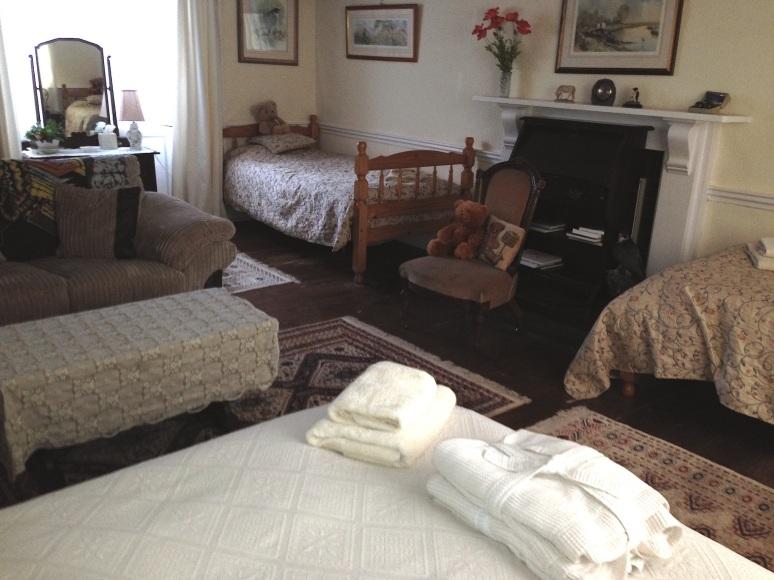 otters room