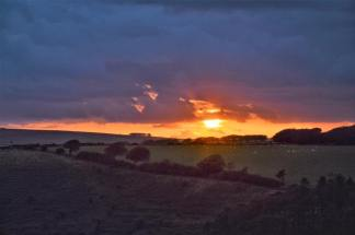 1008-linda-thompson-exmoor-sunset