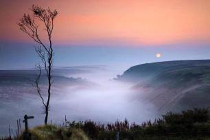 1008-robert-hatton-preyway-head-exmoor-at-dawn