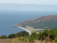 1408-alan-mccarten-view-of-porlock-bay