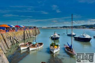 1408-gaynor-gough-the-rnli-harbourfest-minehead