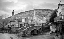 1808-gaynor-gough-the-packhorse-bridge-at-allerford