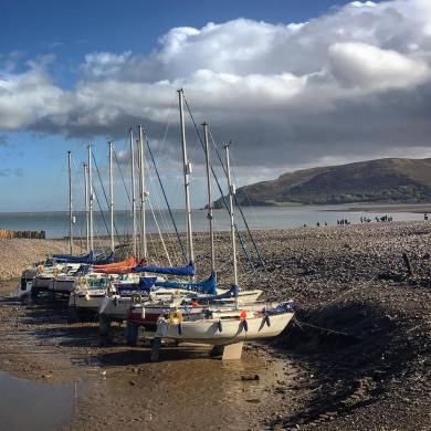 317-martin-webber-porlock-weir-waiting-for-the-tide-to-come-in