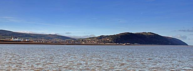 305-peter-mather-a-view-of-minehead-and-the-exmoor-hills-taken-from-a-boat-out-at-sea