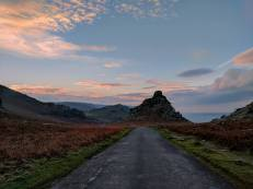 413-beckie-wilde-valley-of-rocks-as-the-sun-goes-down