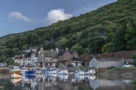 102-steve-blundell-weloveexmoor-porlock-weir-in-all-its-serenity