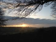 115-susan-smith-final-sunset-of-2016-looking-over-winsford-common