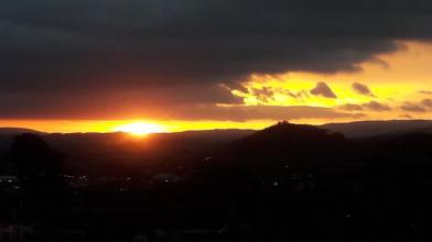 224-liz-manley-sunrise-over-minehead-two-days-ago-looking-toward-dunster-taken-from-higher-town