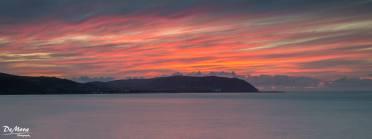 102 Andrew de Mora Minehead Sunset