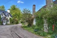 The pretty Exmoor village of Bury in Somerset. I wonder how often the post box needs emptying! 📮#exmoor #exmoor4all #exmoor_national_park #exmoormagazine #somerset #loveexmoor #iloveexmoor #swisbest #britains_talent #brilliantbritain #ukpotd #kings_hdr #kings_villages #igersexmoor #igerssomerset #igersengland #igersuk #loves_united_kingdom #loves_united_england #photosofbritain #photosofengland #visituk #visitsomerset #visitexmoor #visitbritain #visitengland #instabritain 📷: @exmoorboy
