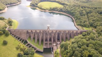 0816-003 Keanu Drone Moon Wimbleball Lake