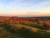 #exmoor #exmoornationalpark 📷: @petearnold1