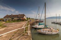 Stephen Gunter, Porlock Weir